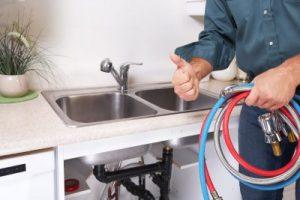 αποφραξη κουζινας απο την Αποφραξεις Ζωγραφου