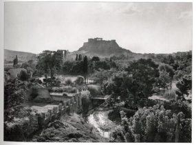 Αθήνα - Ποτάμια - Ρέματα
